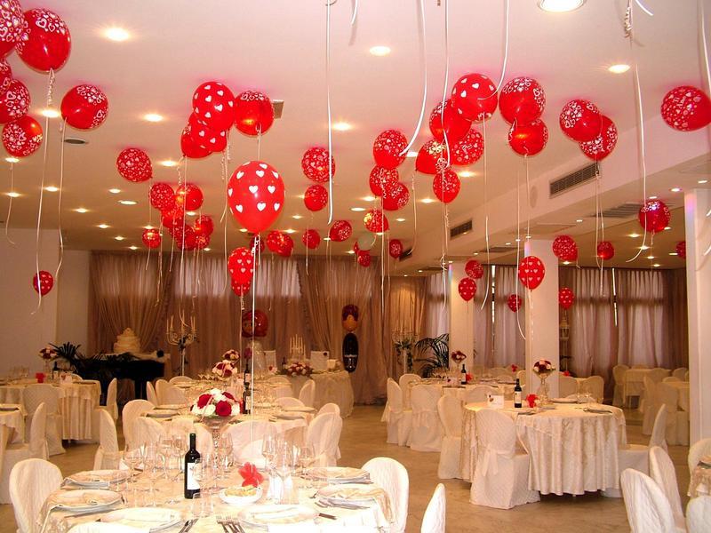 Decorazioni Sala Battesimo : Ricevimenti nuziali e matrimoni il ristorante è ùin versilia a
